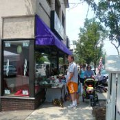Sidewalk Sale Days
