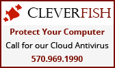 Cleverfish cloud antivirus