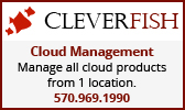 Cleverfish cloud management